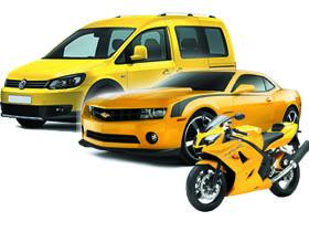 Для бензиновых и дизельных двигателей